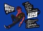 MEET THE ARTIST - AnEmptySoul (2020 Edition) by AnEmptySOUL