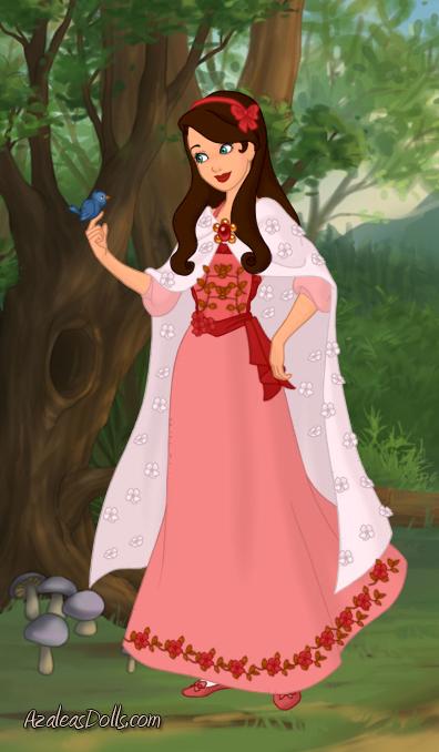 Princess Eva II by HatterM97