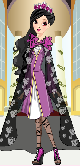 Briar Rose by HatterM97