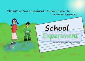 School Experiment - Abandoned Concept - Poster