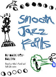 Cover: Smooth Jazz Fails by MarkKB