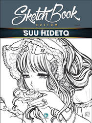 SketchBook Suu Hideto by suu-hideto