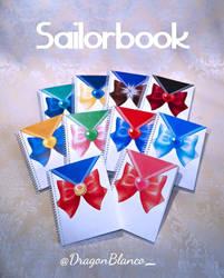 SaiorBook notebook