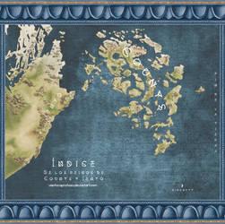 Cultgen Mapa - Iento y Counts by vientocaprichoso