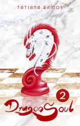 DragonSoul cover 2 by vientocaprichoso