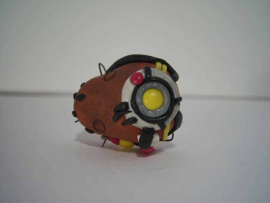 glados portal 2 potato - photo #10