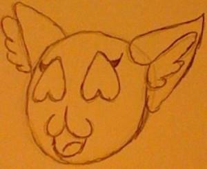 angelpichu1's Profile Picture