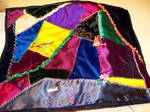 Crazy Quilt Attempt: Full View