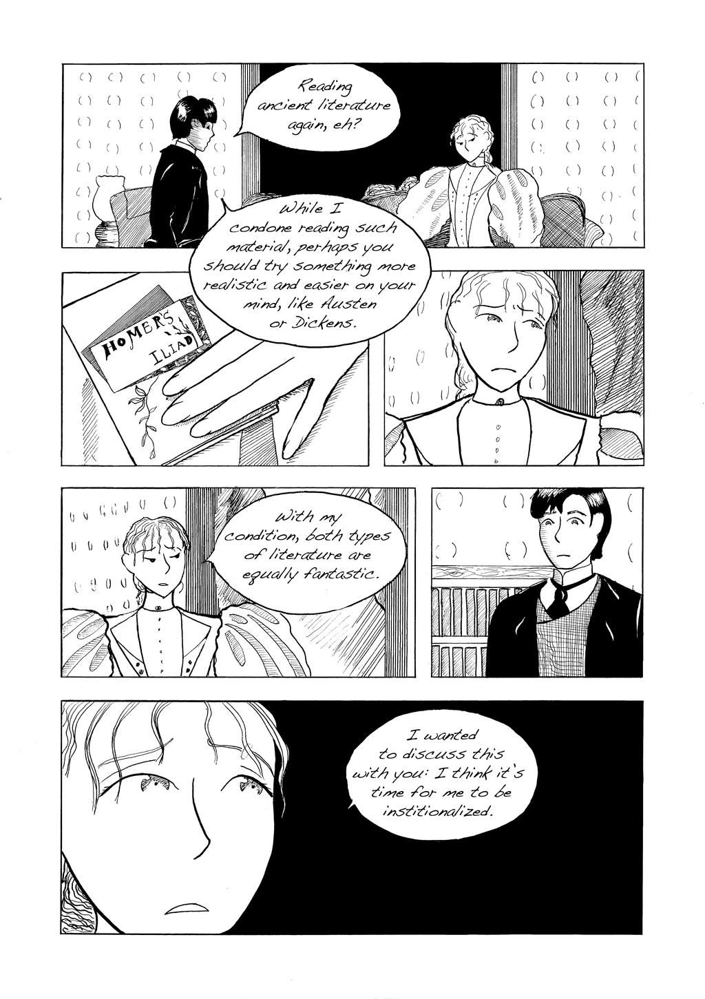 Chapter 3 Page 2 of Concerning Rosamond Grey by Hestia-Edwards