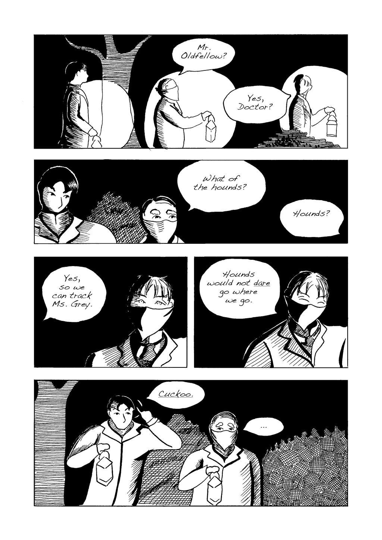 Chapter 4 Page 2 of Concerning Rosamond Grey by Hestia-Edwards