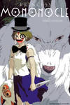Ghibli Studios: Princess Mononocle -9GAG-