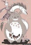 Studio Ghibli: A Compilation