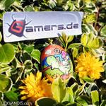 Nintendo Easter: Yoshis New Island Easter Egg