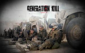 Generation Kill 3 by ChrisTheOffroader