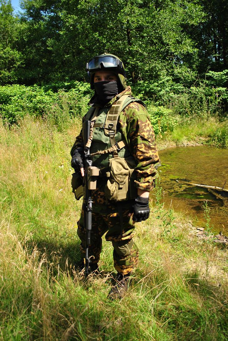 A-Team FSB 0.4 by anbuSquadLeader