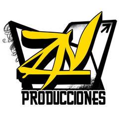 ZN Producciones Logo