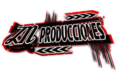ZN Producciones Logo III
