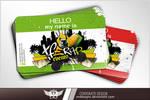 Tfe Rap Events Card
