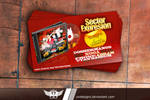 Sector Expresion Flyer 2 by Undesigns