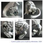 Pegasus Zodiac Rat Pony