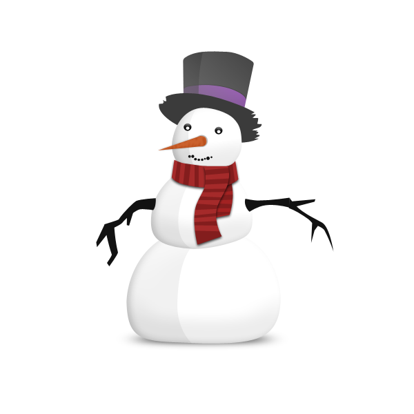 snowman vector icon by zpecter on deviantart rh zpecter deviantart com vector snow pants vector snowboard