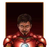 Iron Man Mark VI by RYu0453