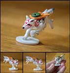 Amaterasu Miniature