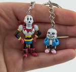 Skelebros Charms