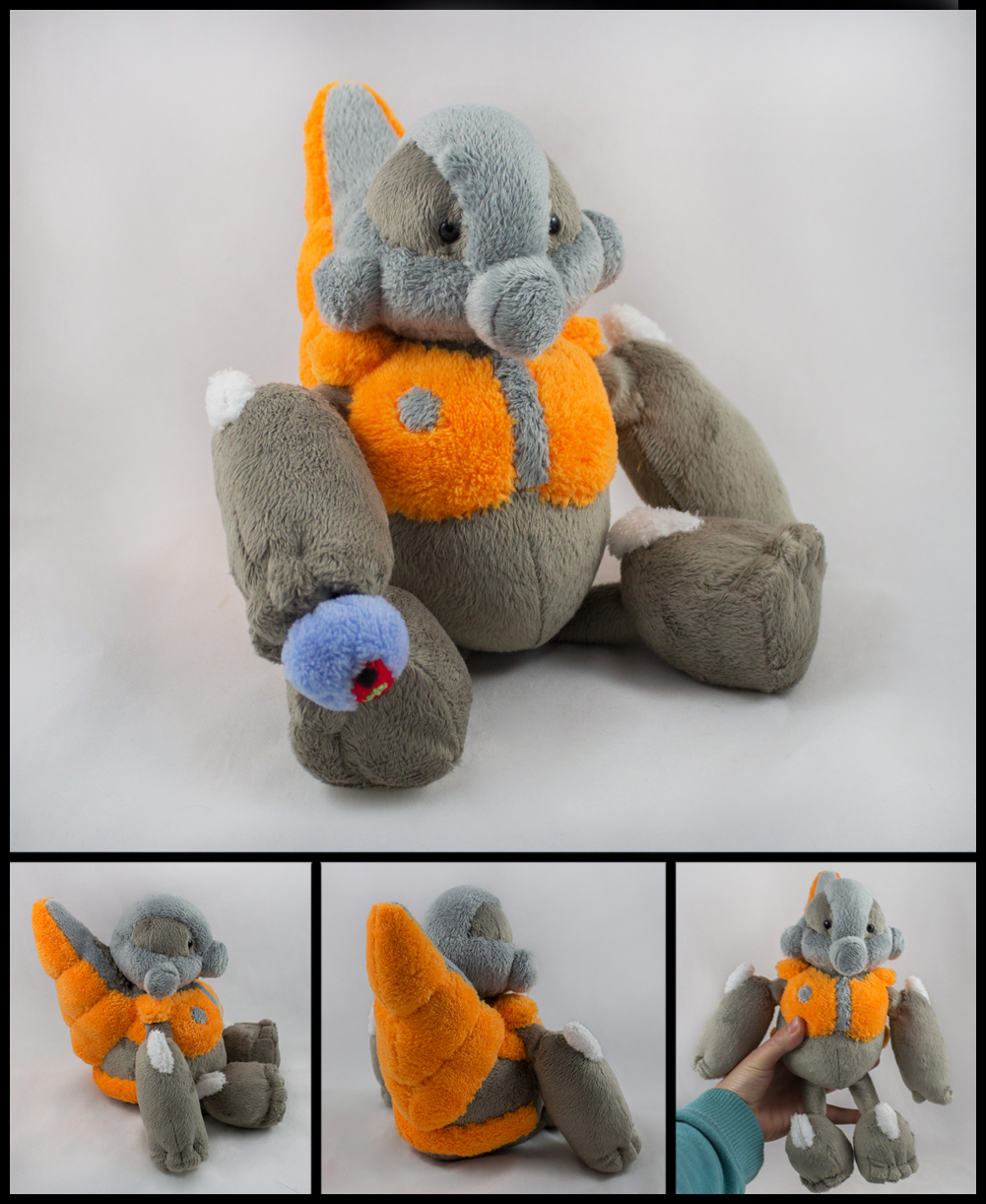 Make A Teddy Of Your Dog