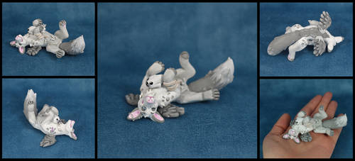 Shiloh Miniature Commission
