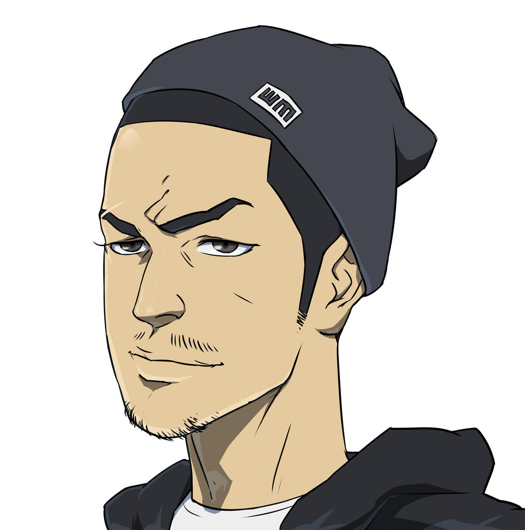 WhytManga's Profile Picture