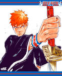 Bleach: Death and the Strawberry