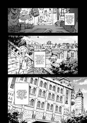 Apple Black Volume 3 Chapter 19 Page 4