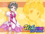 Uiharu Cure Cosplay