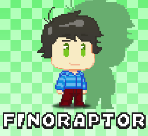 FinoRaptor's Profile Picture