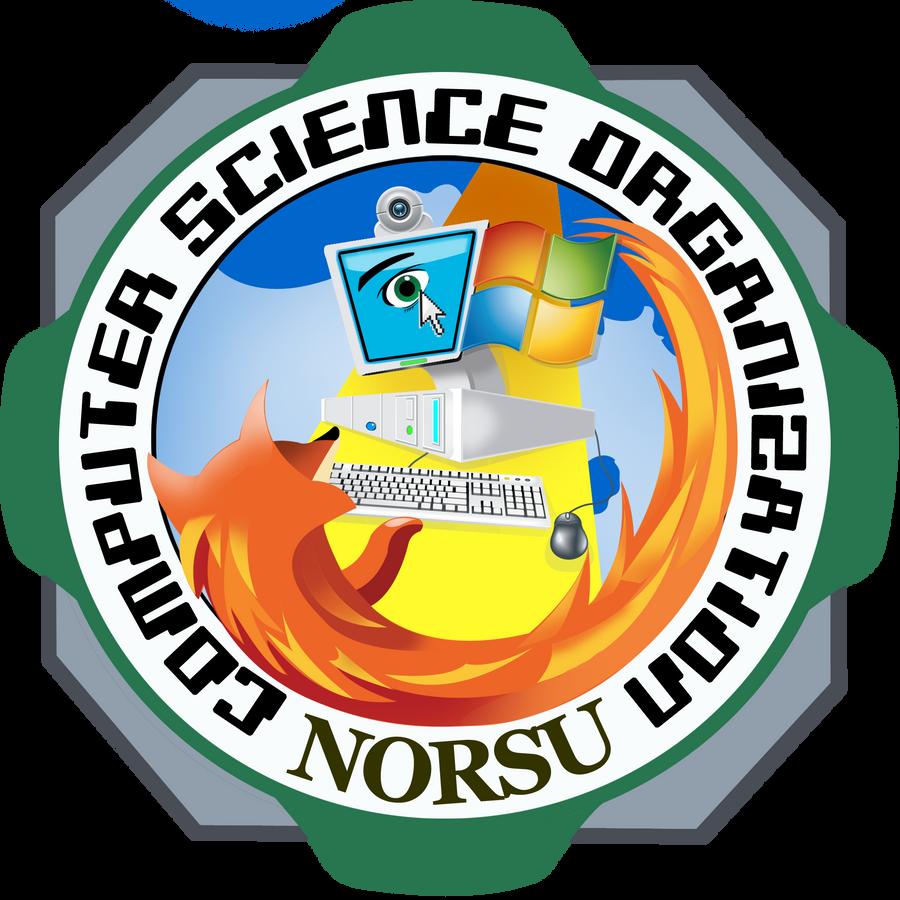 Computer Science Logo by powerlogic1992