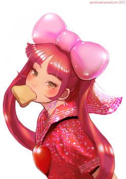 Kyary Pamyu Pamyu Candy Candy