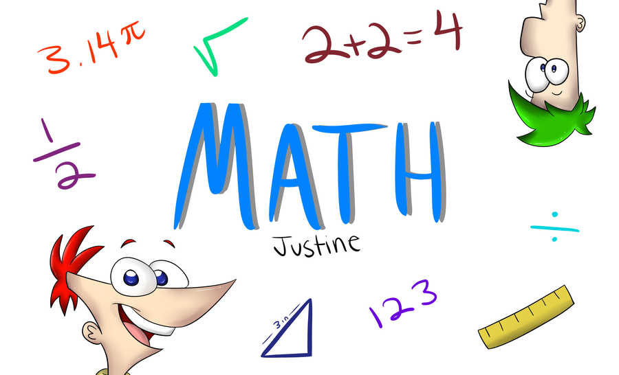 Cool Book Cover Questions : My math binder cover by beeblez on deviantart