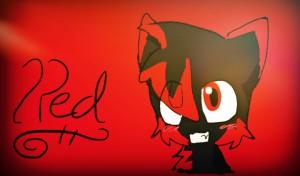 Redfeathercat's Profile Picture