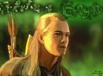 Legolas FanArt - For Eryn