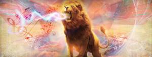 Music Lion by Swift-Money