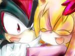 Shadow and Anahi