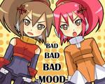 -Bad Mood-