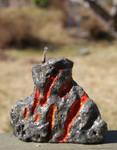 Volcano rock -2