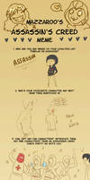 Assassins Creed meme :D