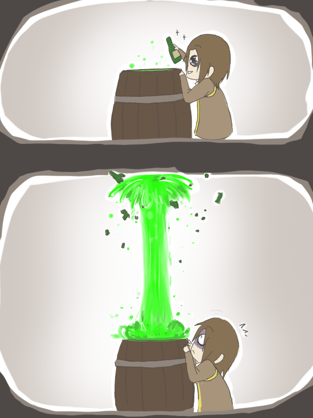 barrel-pewdiepie