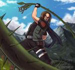 Daisuke Attack! by Lanaluu