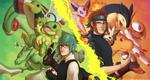 Pokemon: Kenan + Jayce