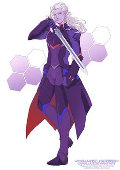 Voltron: The Prince