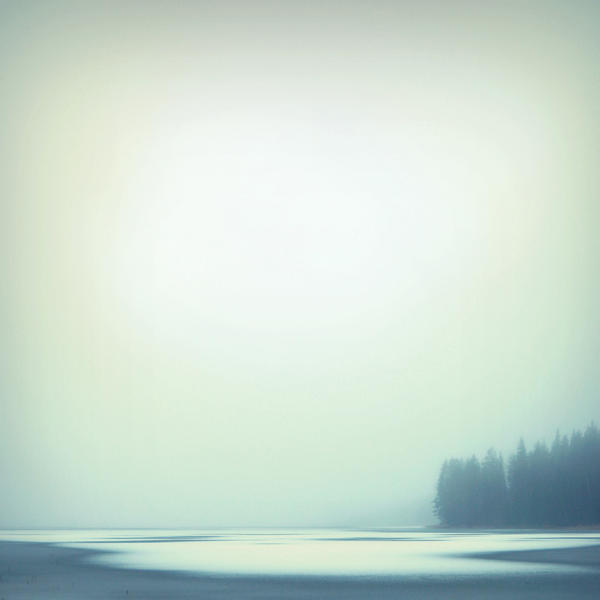 Nothingness by PiaG